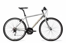 Müsing Twinroad Lite R Crossbike Shimano Deore XT 30-Speed Disc