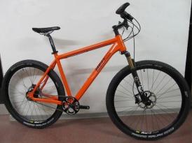 Heli-Bikes Rohloff 29 MTB Rohloff Speedhub 14-Gang Disc