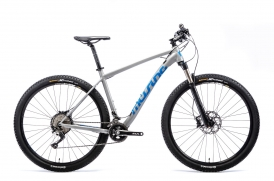 Müsing Savage 9 29 MTB SRAM GX Eagle Disc