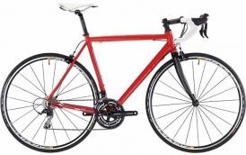 Heli-Bikes Comp Rennrad Shimano 105