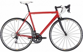 Heli-Bikes Comp Rennrad Shimano Ultegra