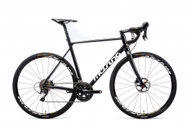 Heli-Bikes Light Rohloff Cross Trekking Rahmen 28