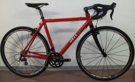 Heli-Bikes Lite Cyclocross Shimano Dura Ace