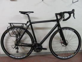 Heli-Bikes Lite Disc Cyclocross Shimano Ultegra
