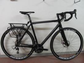 Heli-Bikes Lite Disc Cyclocross Shimano Dura Ace