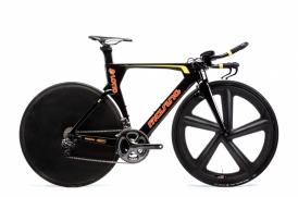 Müsing Timetrail Carbon Triathlonrad Shimano Dura Ace Di2