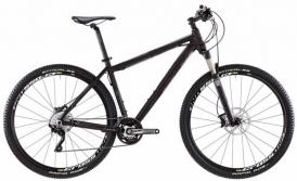 Heli-Bikes Comp 27,5 MTB Aktionsrad 1