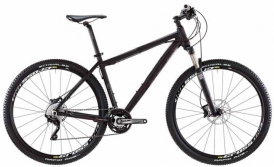 Heli-Bikes Comp 27,5 MTB Aktionsrad 4