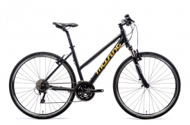 Heli-Bikes SL Crossrad Shimano Acera Aktionsrad 9