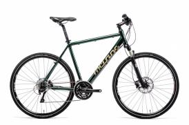 Heli-Bikes SL Crossrad Shimano Deore XT Aktionsrad 12