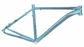 Force Epigoni MTB Rahmen 29 blau Disc Only