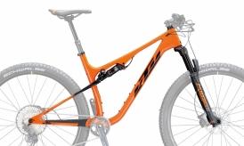 KTM Scarp MT 29 Elite Carbon Fully MTB Rahmen 29