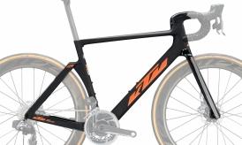 KTM Revelator Lisse Sonic Carbon Rennrad Rahmen