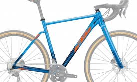 KTM X-Strada 710 Gravel Cyclocross Rahmen