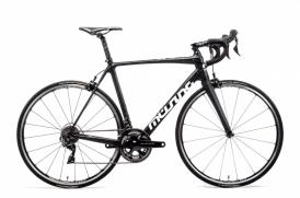 Müsing Aviator Carbon Road Racing Bike Shimano Ultegra Di2 Aktionsrad 10