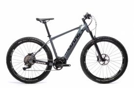 Müsing Savage E Intube Steps E8000 E-Bike Shimano Deore XT 27,5