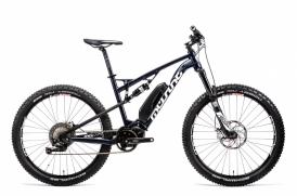 Müsing Petrol 5E Steps E8000 E-Bike Shimano Deore XT 12 27,5