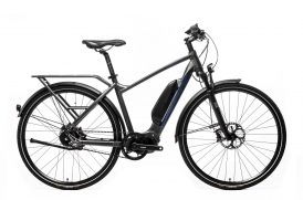 Müsing Zirkon E Steps E6100 E-Bike Shimano Nexus 8 28