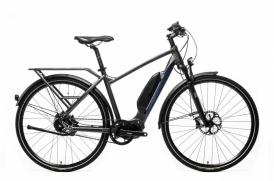 Müsing Zirkon E Steps E6100 E-Bike Shimano Alfine 11 28