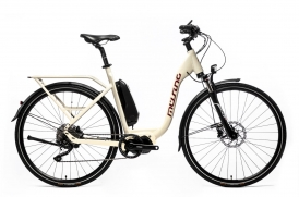Müsing Pyrit E Steps E6100 E-Bike Shimano Alfine 8 28