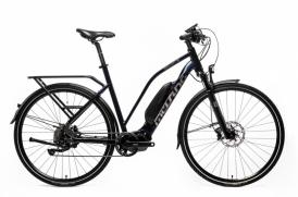 Müsing Zirkon E Lady Steps E6100 E-Bike Shimano Deore 28