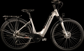 Thompson Icarus E-Bike Bosch Performance CX