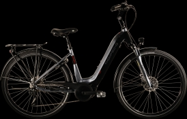 Thompson Impera E-Bike Bosch Performance