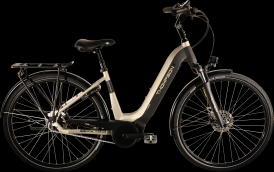 Thompson Comfort Inter E-Bike Bosch Active Plus