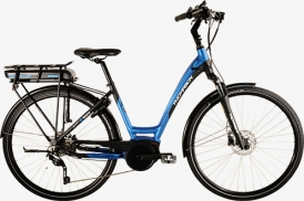 Thompson Advance E-Bike Bosch Performance