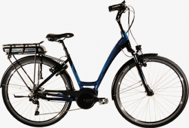 Thompson Voltage E-Bike Bosch Active Plus