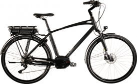 Thompson Advance E-Bike Bosch Active Performance