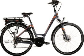 Thompson Impulse LTD E-Bike Bosch Active Line