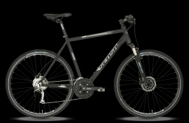 Sensa Cross Allroad Crossrad Alivio