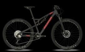Sensa Merano FS Pro MTB Fully 29 Deore XT
