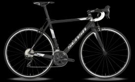 Sensa Lombardia Carbon Rennrad 105