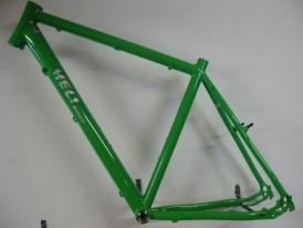Heli-Bikes SL Cross Trekking Rahmen 28