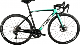 Thompson Diva Capella Disc Comp Damen Rennrad Shimano Ultegra