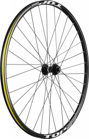Remerx Top Disc RX CL MTB Wheelset Disc CL black 29