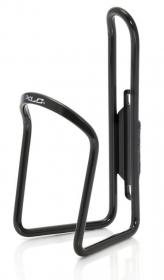 XLC BC-A03 Alu Flaschenhalter schwarz