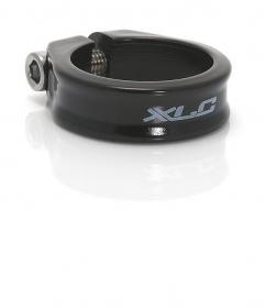XLC PC-B01 Sattelstützklemme 34,9mm schwarz