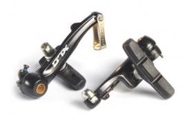 XLC Mini V-Brake Satz BR-V04 v+h
