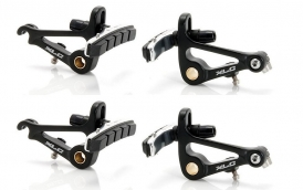 XLC BR-C03 Tektro CR720 Cantilever Brake Set black